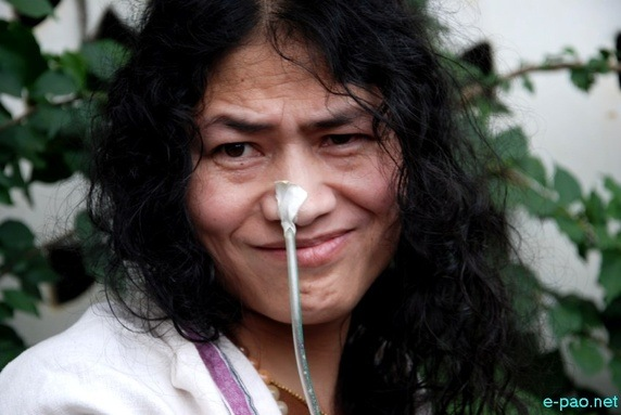 India: Irom Sharmila ends 16-year fast, seeks political power