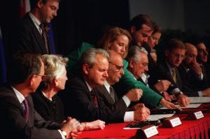 Milosevic assolto. O no?
