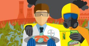 Kartellrechts-Experten warnen vor der geplanten Fusion von Bayer und Monsanto