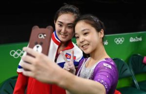 The Olympics Review: some of the good things