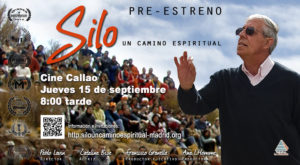 Multi Award Winning Documentary Silo, A Spiritual Path—Premieres in Madrid