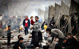Siria: dignità e coraggio nelle tregue fantasma