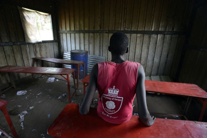 South Sudan: Hundreds of Children Recruited into Armed Groups