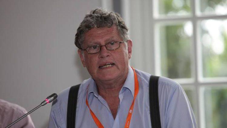 Tony Henderson 1