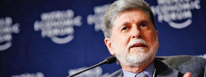 """""""Lamento que o Brasil não atue como mediador  no Mercosul"""""""