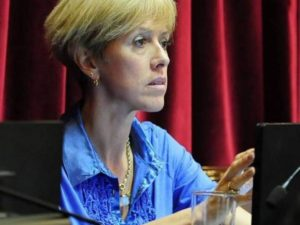 Senadora rionegrina propone regular uso medicinal de la marihuana en Argentina