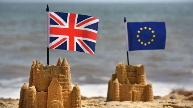 «Γυρίστε πίσω, στις χώρες σας!» Πώς είναι να είσαι ξένος στο Ηνωμένο Βασίλειο μετά το Brexit