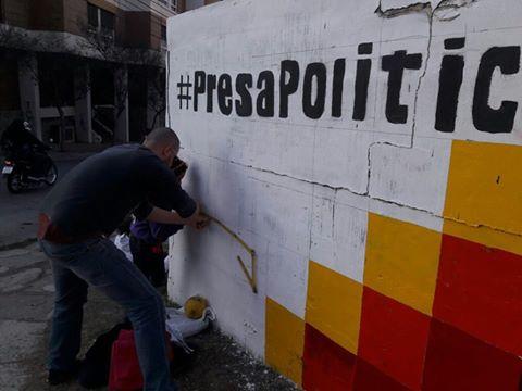 Repudio a la detención de 9 miembros del Comité por la Libertad de Milagro Sala en Córdoba