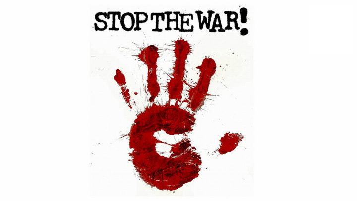 Fermare la guerra, si dimetta il governo