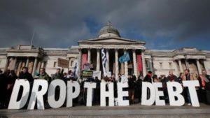 Appello del Comitato per l'annullamento del debito illegittimo