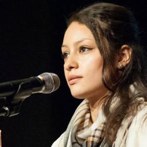 Faten el-Dabbas: Fiaba e Anti-Fiaba per la Palestina di oggi