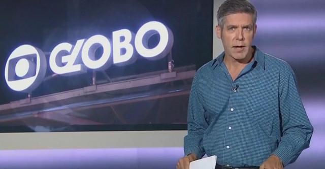 Reportagem da Al Jazeera desmascara participação da Globo no golpe