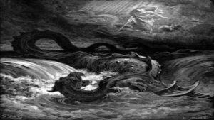 El Leviatán invisible y la ruptura del contrato social