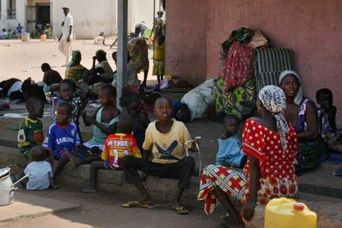 Rebuilding the Lives of Girls and Women after Boko Haram