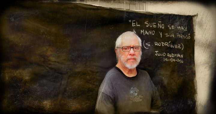Estado de sitio y persecución política en Mendoza con Julio Rudman
