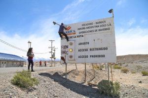 """«El ministro de Ambiente, Sergio Bergman, es un lobbista de las mineras"""""""