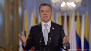 Colômbia e Farc marcam data para assinar acordo de paz