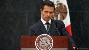 """""""Declarações de Trump são ameaça para o México"""", diz Peña Nieto"""
