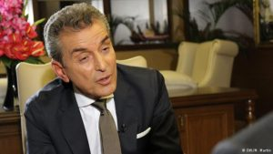 German government backs Deutsche Welle in Turkey dispute