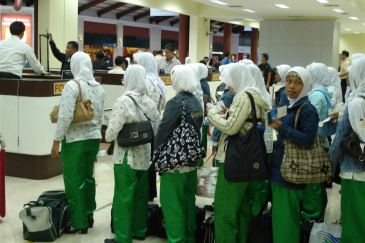 Kuwait Urged to Redouble Efforts to Stop Trafficking, Exploiting Domestic Workers
