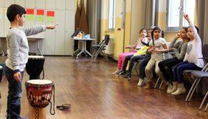 Kinderrechte und Demokratie in der Schule