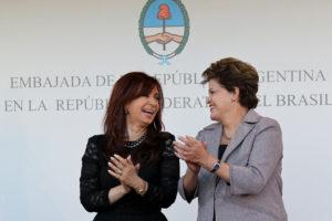 La deuda del feminismo latinoamericano con Cristina y Dilma