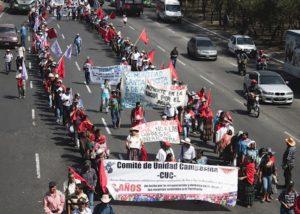 Honduras et Guatemala : Multiplication des attaques dans les pays les plus dangereux au monde pour les défenseurs de l'environnement