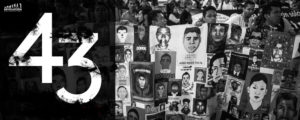 México: Inician esta semana acciones nacionales, en conmemoración a dos años de los hechos de Iguala y la desaparición de los 43
