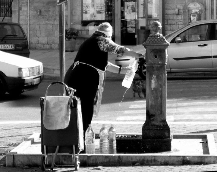Destituito il CdA dell'Azienda speciale ABC (Acqua Bene Comune) di Napoli