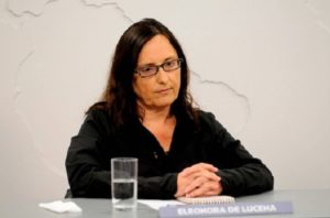 «Fui censurada por Clarín»