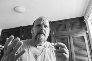 Entrevista con Camilo Guevara, Coordinador de proyectos alternativos del Centro de Estudios Che Guevara