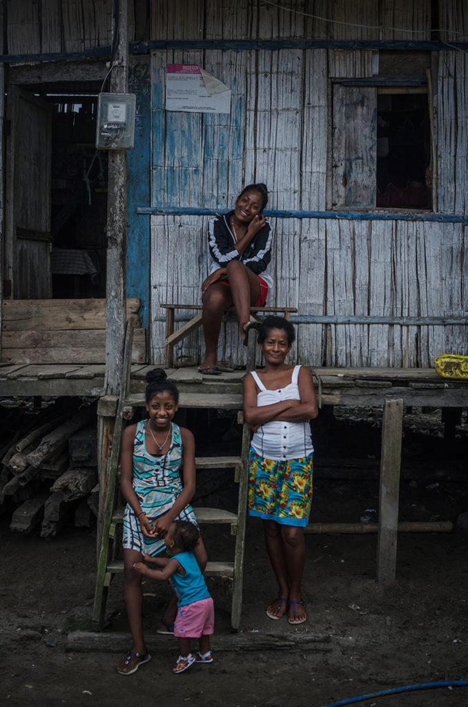 Muisne (Ecuador): la isla del encanto y desolación