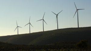Uruguay alcanzó mil megavatios de potencia eólica conectados a la red