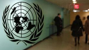 Estados Unidos rechazó texto que indicaba poner fin a la detención infantil antes de la cumbre de refugiados de la Asamblea General de la ONU