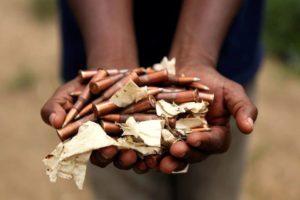 A sociedade deve colocar a questão do desarmamento de volta na agenda internacional