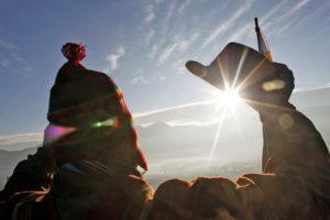 Chubut: comunidad mapuche recupera su territorio