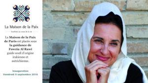 Das Haus des Friedens – La Maison de la Paix – Sufismus im Herzen des Lebens