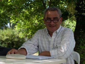 Javier Tolcachier 'El principal enemigo de la paz en la ONU es la hipocresía'