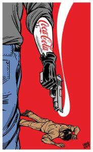 Colombia: Coca-Cola y Chiquita acusados de financiar al terrorismo