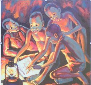 Tosalina, un groupement d'entraide et de solidarité Franco-Congolais