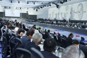 XVII Cumbre MNOAL en Venezuela: Alineados con la paz, la soberanía y la solidaridad.