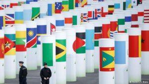 Principais pontos do acordo de Paris sobre o clima