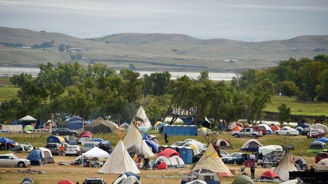 Pressenza la rivolta dei lakota sioux contro il for Serpente nero italiano