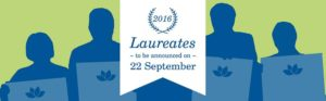 Laureates of the 2016 Right Livelihood Award to be announced on 22 September