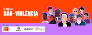 São Paulo: Semana da Não Violência