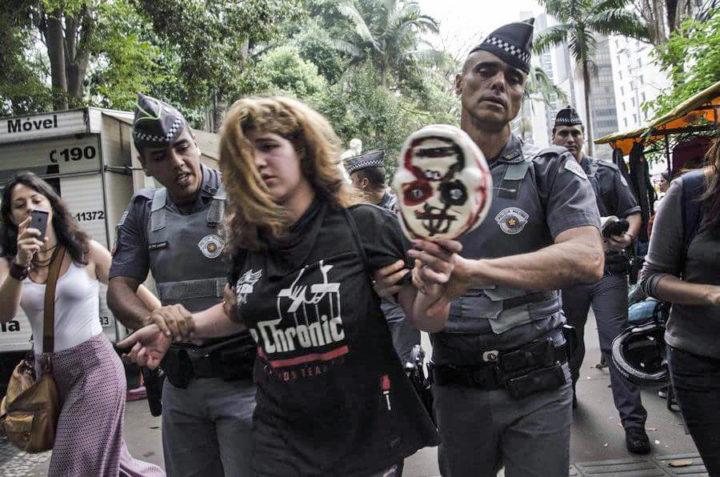 Foto Tuane Fernandes/Mídia NINJA