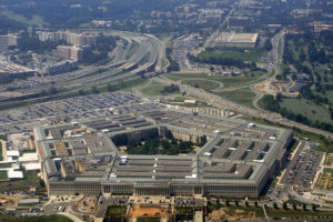 Why we must go to the Pentagon on September 26, 2016