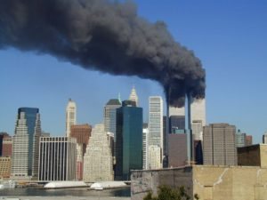 9/11 Anniversary: What could have been!