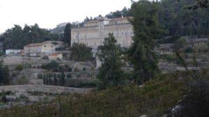 La Palestina dei vini e della meraviglia