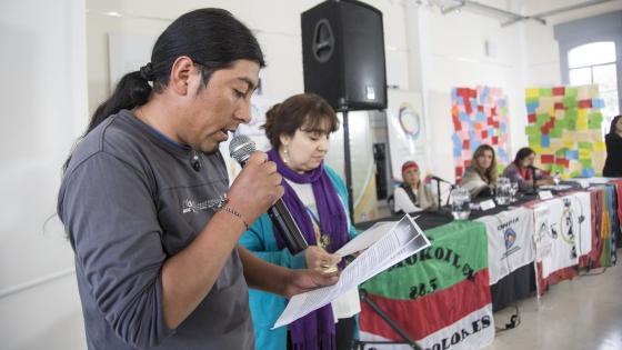 Declaración del II Encuentro Latinoamericano de Comunicación Campesino Indígena Territorio en Movimiento. Voces Múltiples